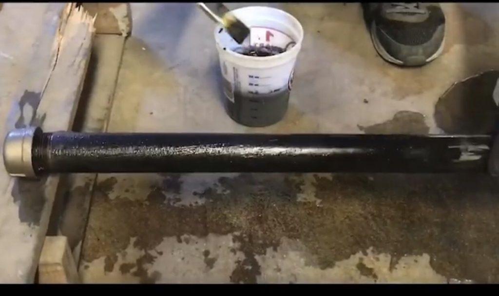 最新產品~濕氣硬化型橡膠防水底漆